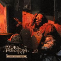 MORS PRINCIPIUM EST Embers Of A Dying World