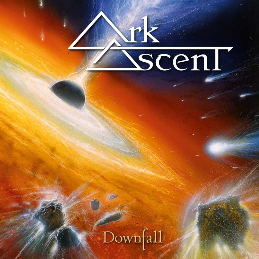 ARK ASCENT band