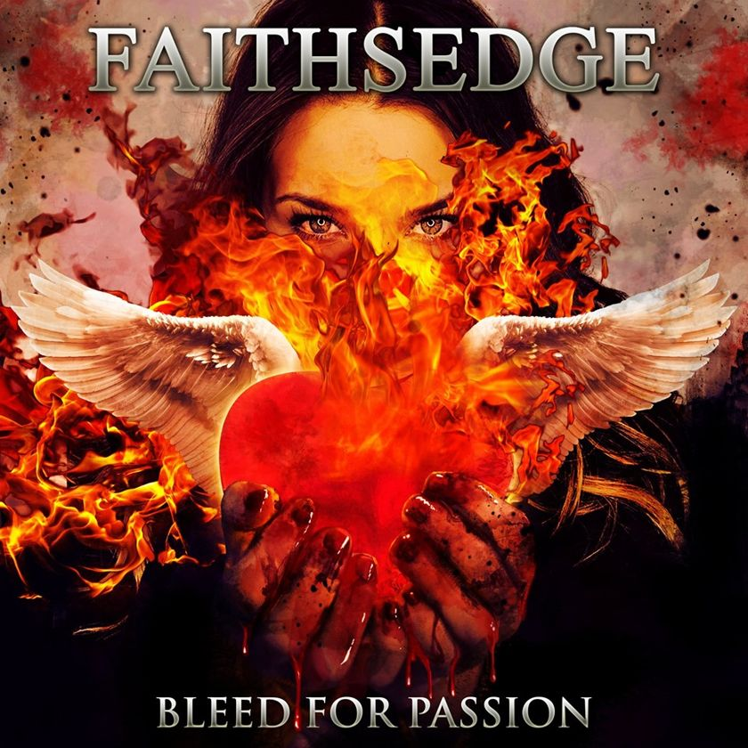 FAITHSEDGE album2019