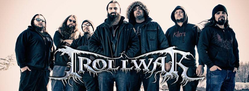 Trollwar-Band