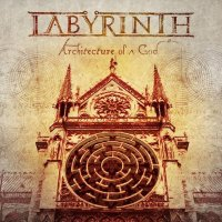 LABYRINTH Arcitecture Of a God