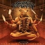 CATTLE DECAPITATION Karma. Bloody. Karma