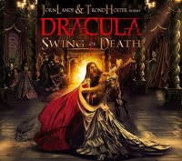 JØRN LANDE & TROND HOLTER PRESENTS DRACULA Swing Of Death
