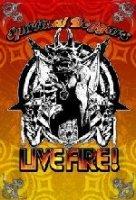 SPIRITUAL BEGGARS live Fire!