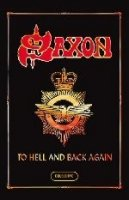 SAXON To Hell And Back Again