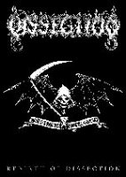 DISSECTION Rebirth Of Dissection