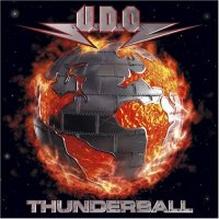 U.D.O. Thunderball