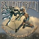 SOILENT GREEN Inevitable Collapse in the Presence of Conviction