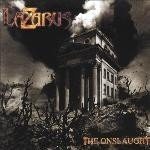 LAZARUS A.D. The Onslaught
