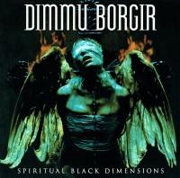 DIMMU BORGIR Spiritual Black Dimmensions