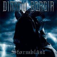 DIMMU BORGIR Stormblåst