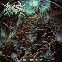 DESECRATE THE FAITH Unholy Infestation