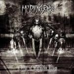 MY DYING BRIDE A Line Of Deathless Kings