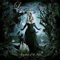 LEAVES' EYES Symphonies Of The Night