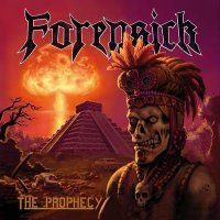 FORENSICK The Prophecy