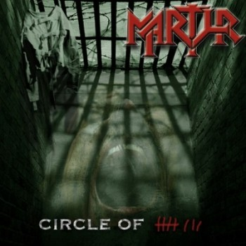 MARTYR Circle Of 8