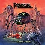 RAVAGE The End Of Tomorrow