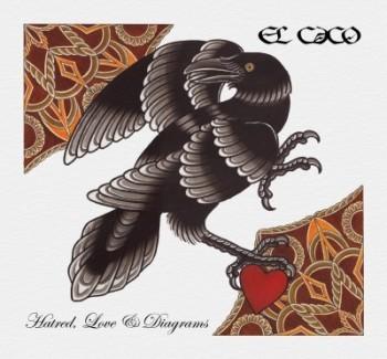 EL CACO Hatred, Love & diagrams