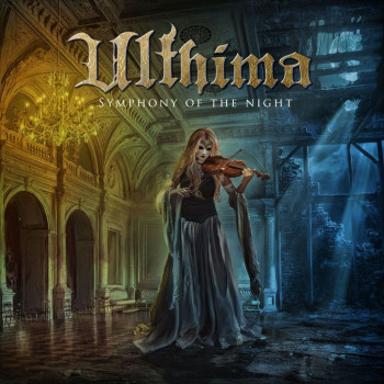ULTHIMA Symphony Of The Night