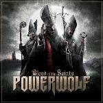 POWERWOLF Blood Of The Saints