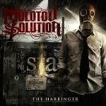 MOLOTOV SOLUTION The Harbinger