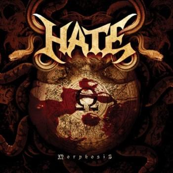 HATE Morphosis