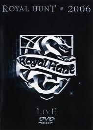 ROYAL HUNT Royal Hunt 2006