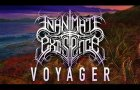 INANIMATE EXISTENCE - Voyager [Official Lyric Video 2019]