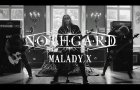 """Nothgard """"Malady X"""" (OFFICIAL VIDEO)"""