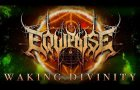EQUIPOISE - Waking Divinity [Official Lyric Video 2019]