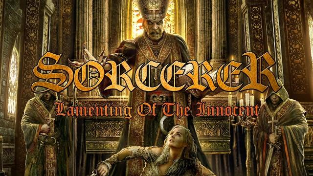 Sorcerer - Lamenting of the Innocent (FULL ALBUM)