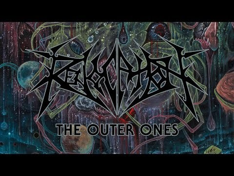 "Revocation ""The Outer Ones"" (OFFICIAL)"